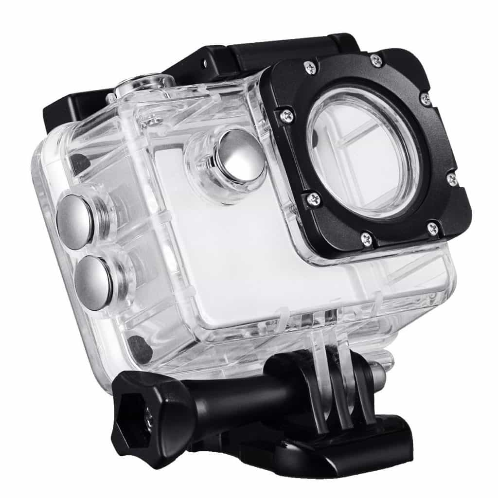Picktek Action Camera