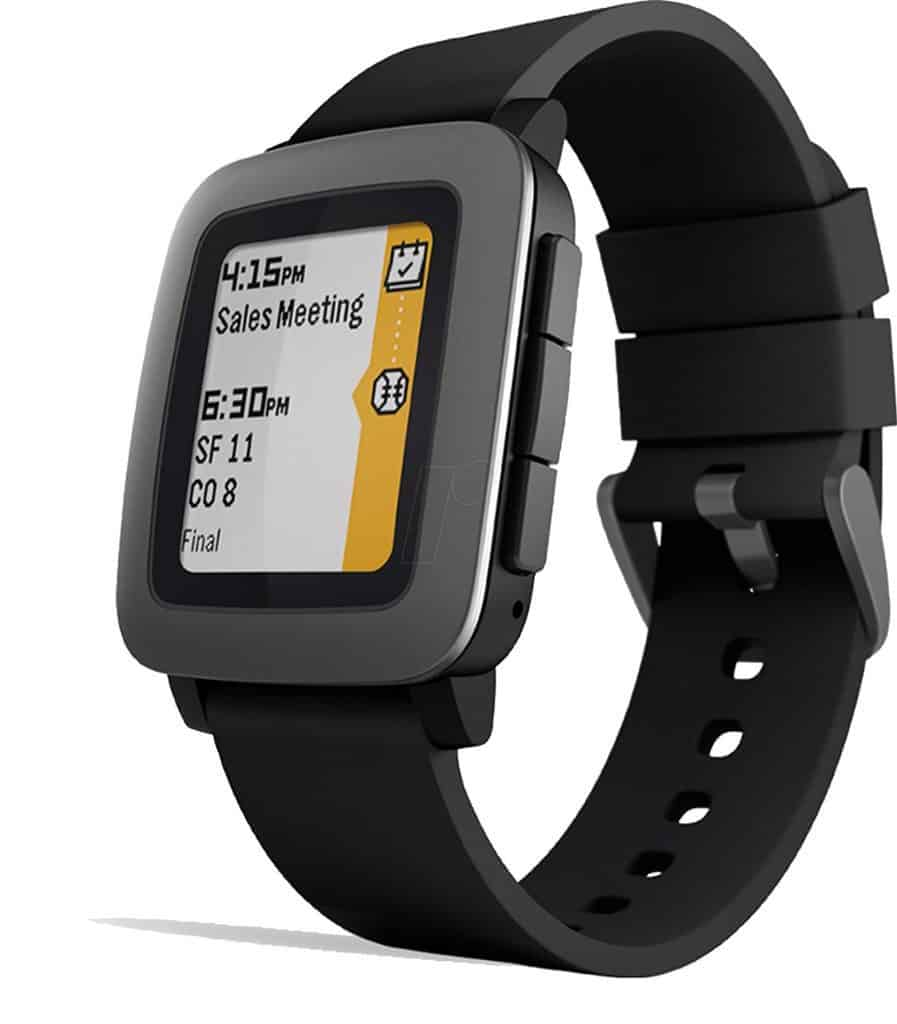 best smartwatch 2019
