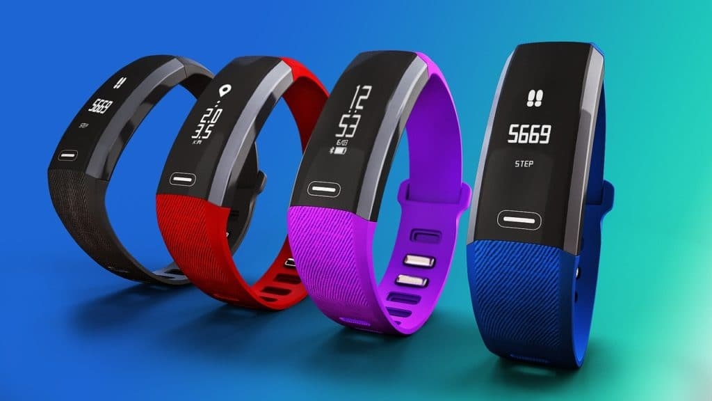 7 Best Fitness Tracker
