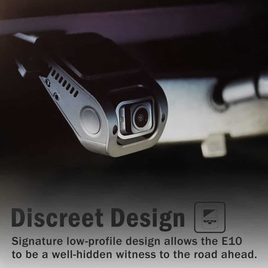 Eaglo E10 Dashcam