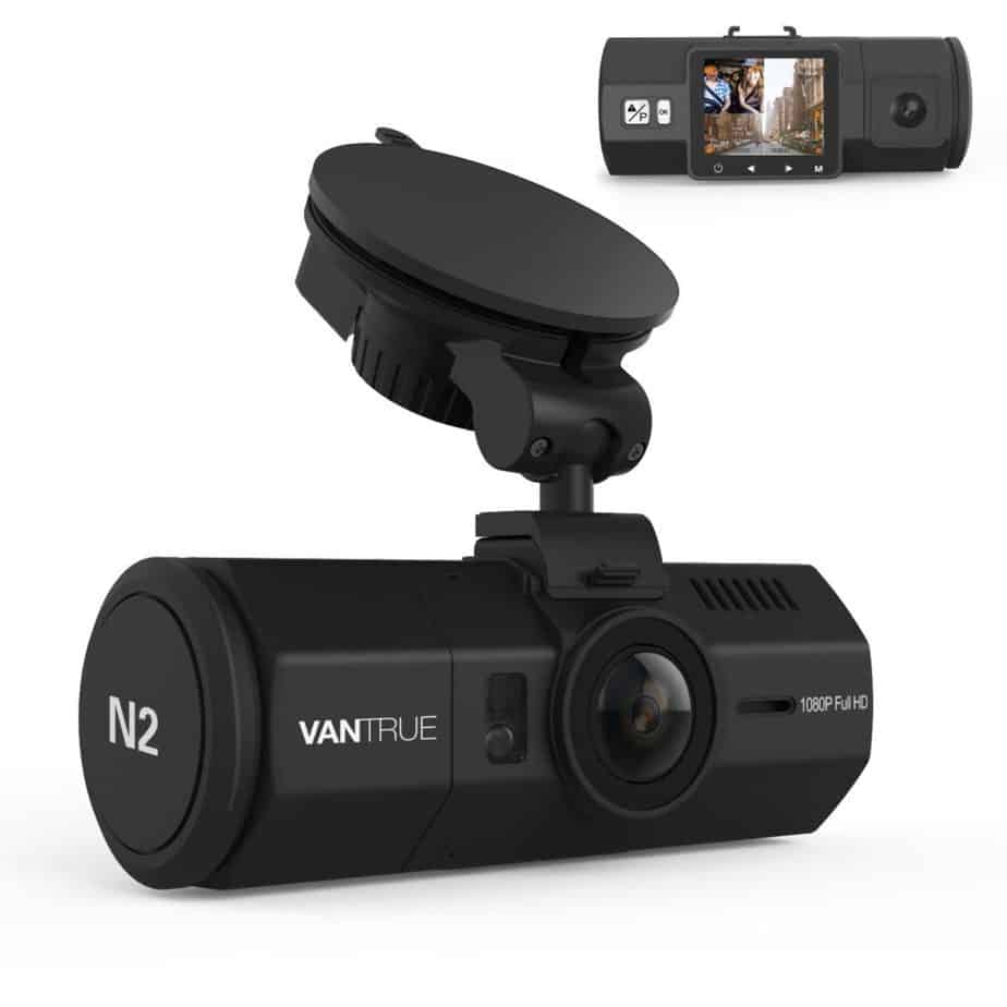 Vantrue N2 Dashcam