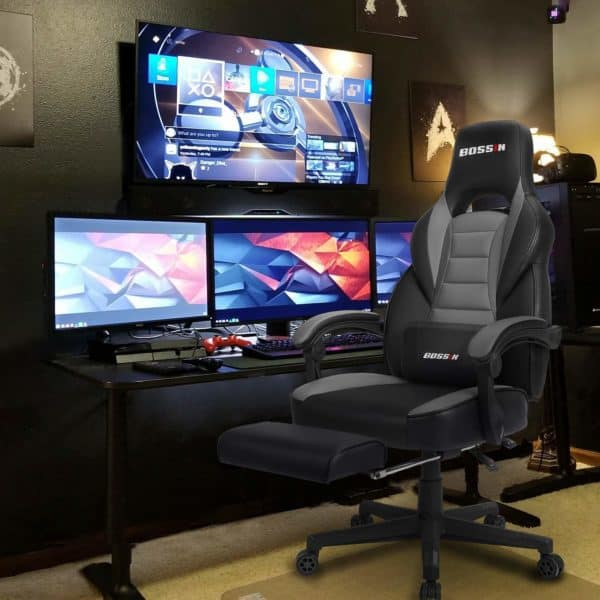 Best Gaming Chair – 2019