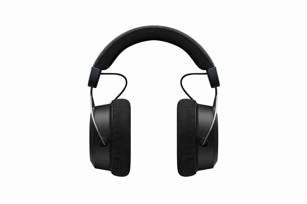 Beyerdynar Bluetooth headphones
