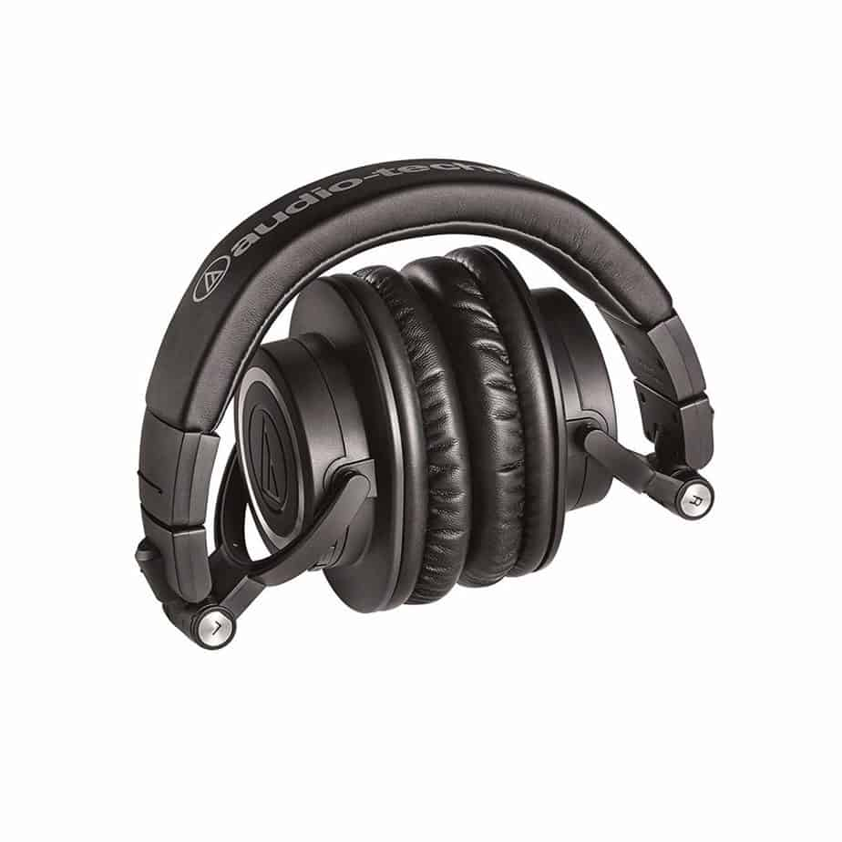 audio tech bluetooth headphones